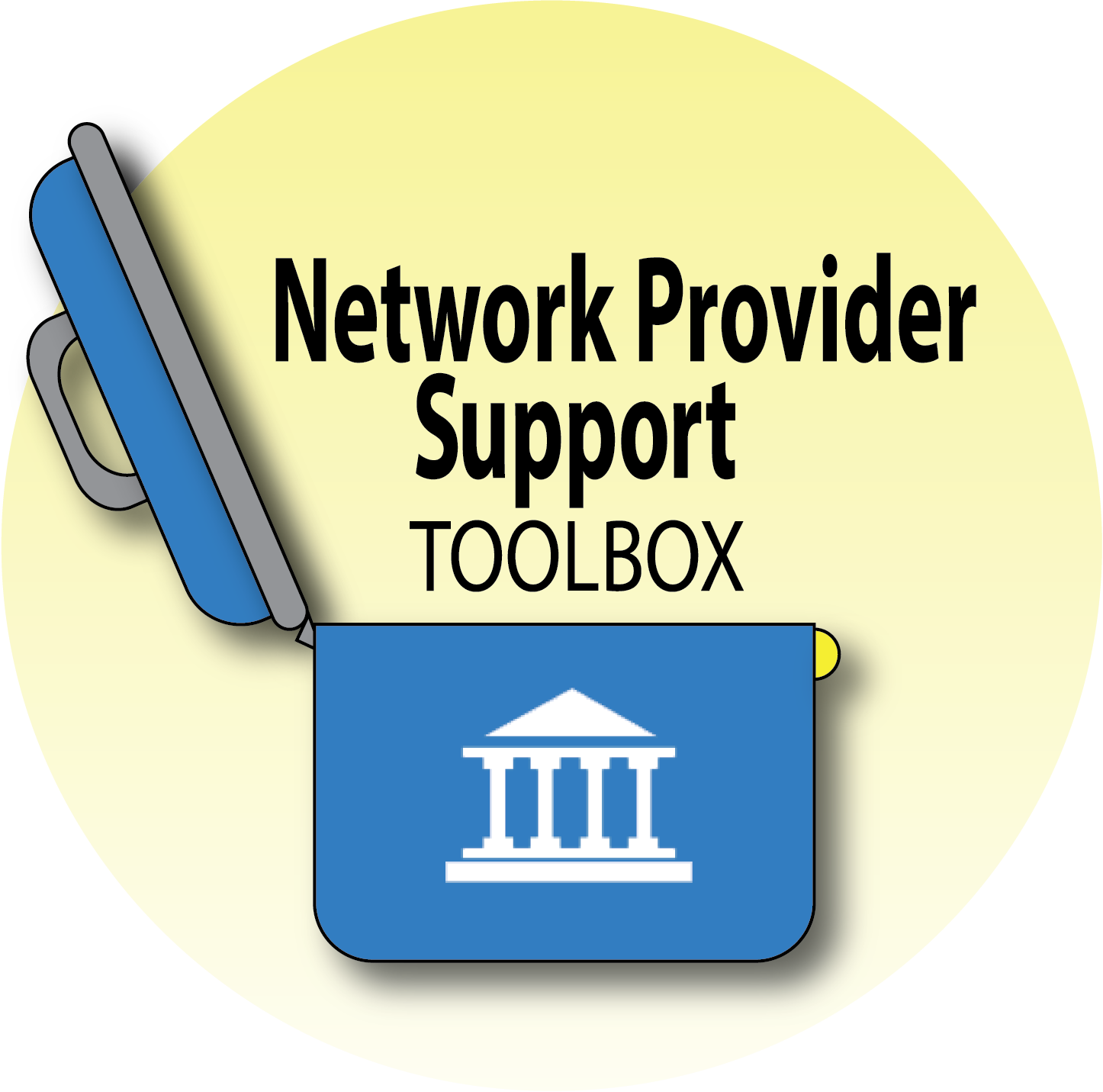 Network Provider Toolbox