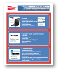 All Inclusive Device Solution Handout