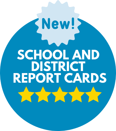 Check out Rhode Island's new School and District Report Card platform