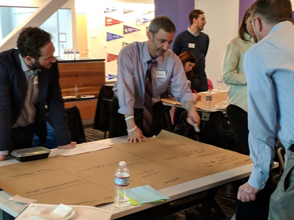 Ed Prep Fellowship and Design Challenge - Other Tools and