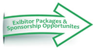 Exhibitor Packages and Sponsorship Opportunities