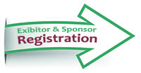 Exhibitor & Sponsor Registration