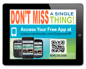 Don't Miss a Single Thing! Download the app