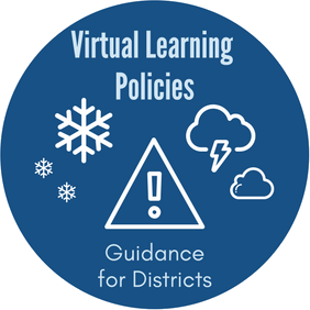 Virtual Learning Policies - Guidance for Districts