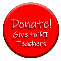 link to page describing the Rhode Island Teacher of the Year Fund